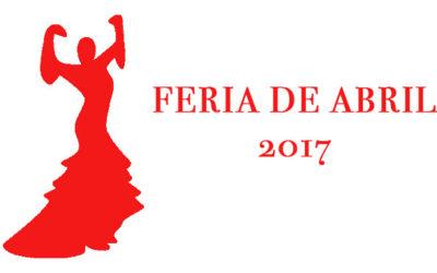 Feria de Abril 2017 en Alcobendas