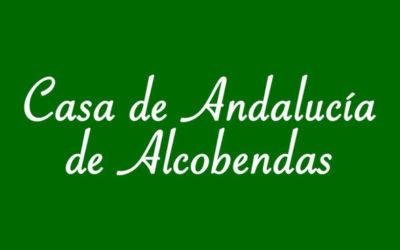 La AUTÉNTICA Casa de Andalucía