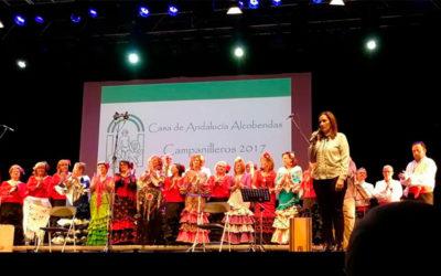 Actuación Coro La Morenita