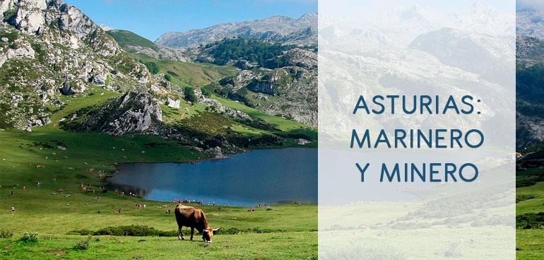 Viaje a Asturias del 28 Abril al 2 Mayo