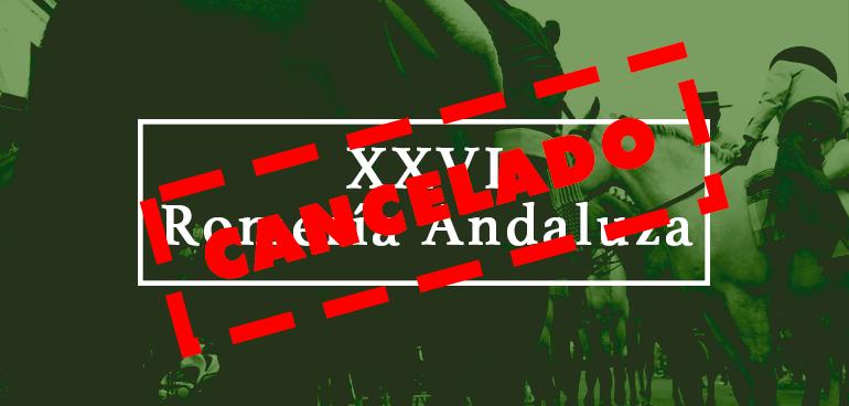 XXVI Romería Andaluza